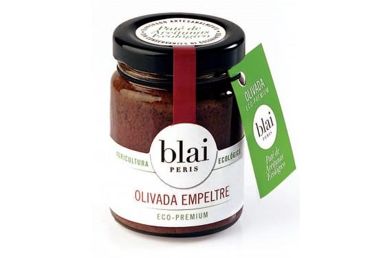 Olivada Empeltre ECO 100gr.