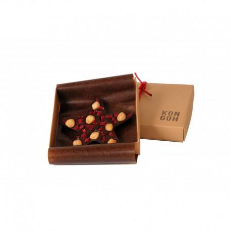 Estel de xocolata