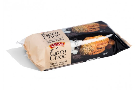 PACK COCO-CHOC