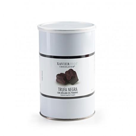 Trufa Chocolate con Avellana